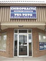 Feijo Chiropractic Health Services