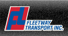 Fleetway Transport Inc. - 519-753-5223 or 1-800-265-1128
